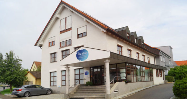 Rator-Praxisbedarf in Holzgerlingen
