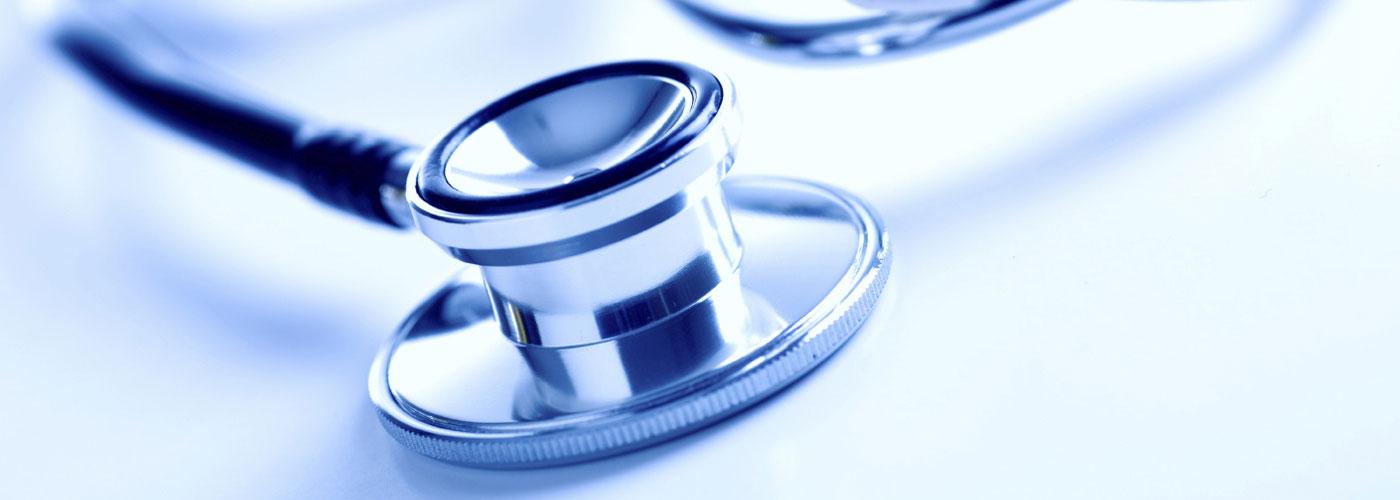 Reator Praxisbedarf – hier finden Sie medizinische Geräte